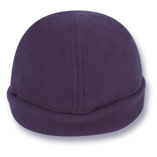 """Nowra Navy"" Fleece Beanie (Plain)"