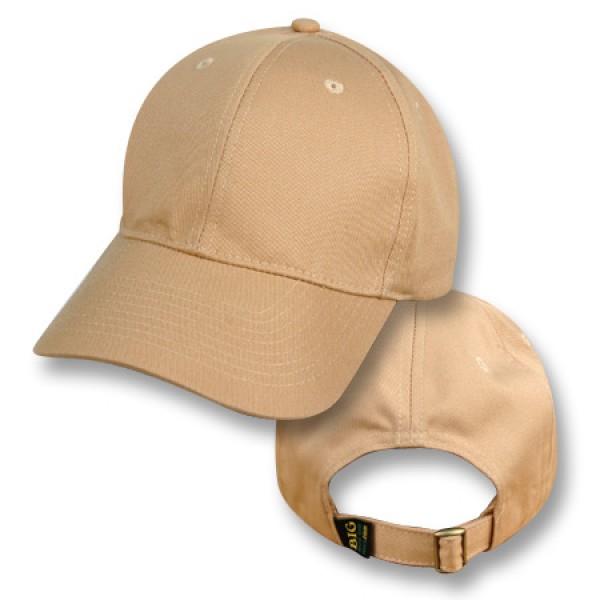 """Sydney Sandstone"" Baseball Cap (Plain)"