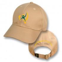"""""""Sydney Sandstone"""" Baseball Cap (Branded)"""