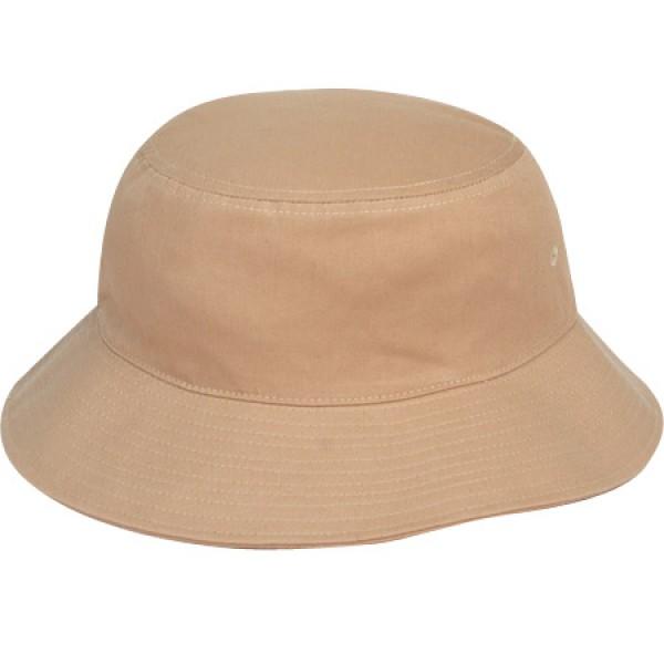 """Sydney Sandstone"" Bucket Hat (Plain)"