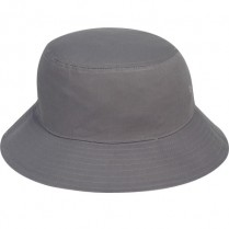 """Koala Grey"" Bucket Hat (Plain)"
