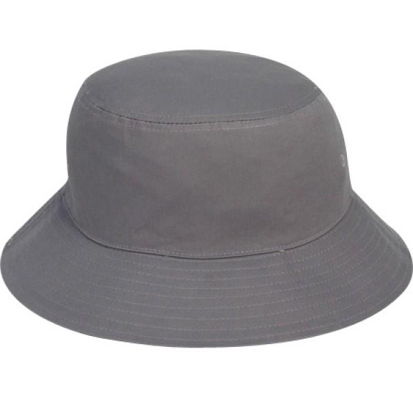 """Koala Grey"" Bucket Hat (Plain)"