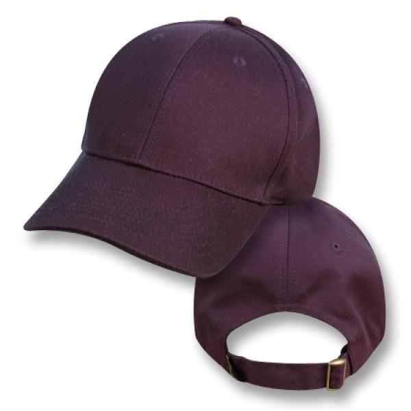 """Nowra Navy"" Baseball Cap (Plain)"