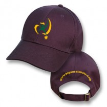 """Nowra Navy"" Baseball Cap (Branded)"
