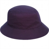 """Nowra Navy"" Bucket Hat (Plain)"