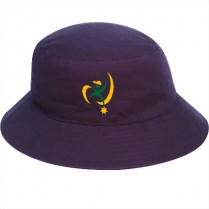 """Nowra Navy"" Bucket Hat (Branded)"