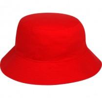 Nike St. Louis Cardinals Vapor Dri-Fit Bucket Hat in Red ...  |Red Bucket Hat