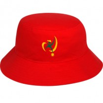 """Uluru Red"" Bucket Hat (Branded)"