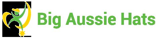 Big Aussie Hats